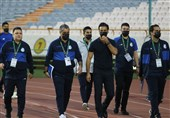 حجازی: چرا مجیدی در لیگ قهرمانان حرفی از دلالی نزد؟/ برخی بازیکنان در حد استقلال نیستند
