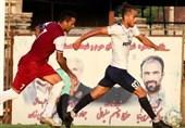 لیگ دسته اول فوتبال| برتری فجر سپاسی در دربی شیراز، شکست خیبر و توقف ملوان