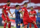 Hazfi Cup Round of Eight: Persepolis Draws Esteghlal