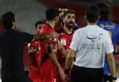 باشگاه استقلال این بار از مدافع پرسپولیس شکایت کرد