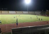 لیگ دسته اول| تیم فوتبال پارس جنوبی جم با 10 پیروزی در جایگاه هفتم قرار گرفت