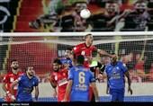 قرعهکشی مرحله یک چهارم نهایی جام حذفی| پرسپولیس و استقلال به هم خوردند، سپاهان به فولاد رسید