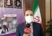 شعبههای اخذ رای در زنجان 15 درصد افزایش یافت + فیلم