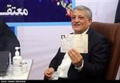 محسن هاشمی: تنها راه بهبود شرایط کشور صندوقهای رای است
