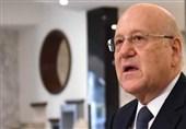 تکذیب نامزدی «نجیب میقاتی» برای نخستوزیری آینده لبنان