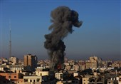Over 130 Palestinians Killed in Israel Attacks on Gaza