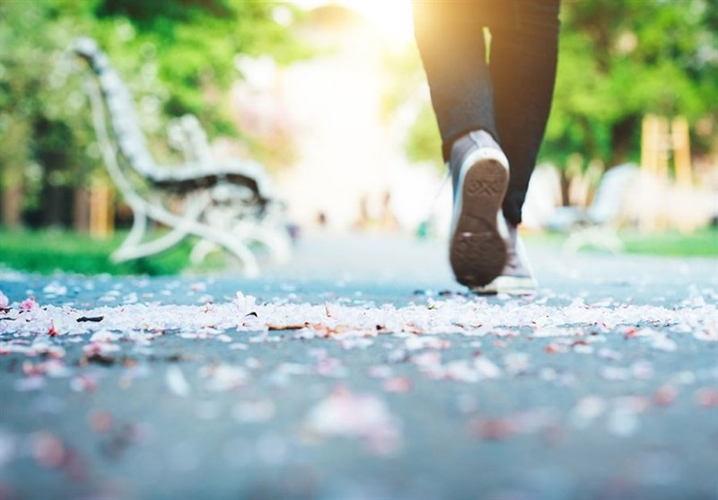 Walking 4,400 Steps Daily Enough to Protect People from Serious Illness: Experts