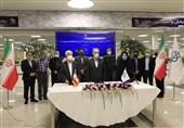 افتتاح بزرگترین مرکز واکسیناسیون کرونای کشور در ایران مال