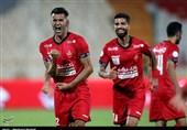 شکایت باشگاه استقلال از مهاجم پرسپولیس