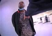 قتل وحشتناک یک سیاه پوست زندانی توسط مامور زندان با شوک الکترونیکی + فیلم