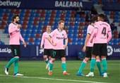 خانهتکانی تابستانی در بارسلونا؛ 14 بازیکن رفتنی هستند