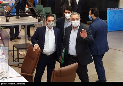 More Figures Join Iran's Presidential Contest