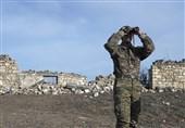 روسیه: مقامات باکو و ایروان باید از هر اقدام تحریک آمیزی خودداری کنند