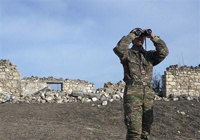 جمهوری آذربایجان نظامی ارمنستانی را به ایروان تحویل داد