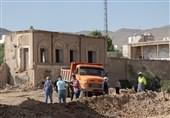 اقدام عاملین و آمرین تخریب خانه حاجباشی اراک عواقب قضایی دارد + سند