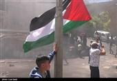 نماهنگ «انا قادمون» روایتی از مقاومت مردم فلسطین