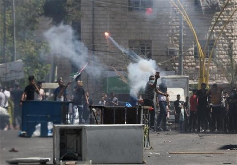 Palestinian Protesters Killed in Clashes with Israeli Forces in Jenin (+Video)