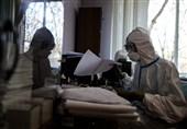 ابتلای بیش از 18 هزار شهروند روس دیگر به کرونا
