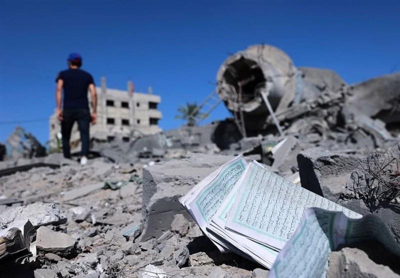 تکرار حمایت قاطع جو بایدن از اسرائیل پس از فروش تسلیحات ویژه به رژیم صهیونیستی