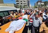 آمار جدید شهدای غزه/ تعداد شهدا به 248 نفر رسید