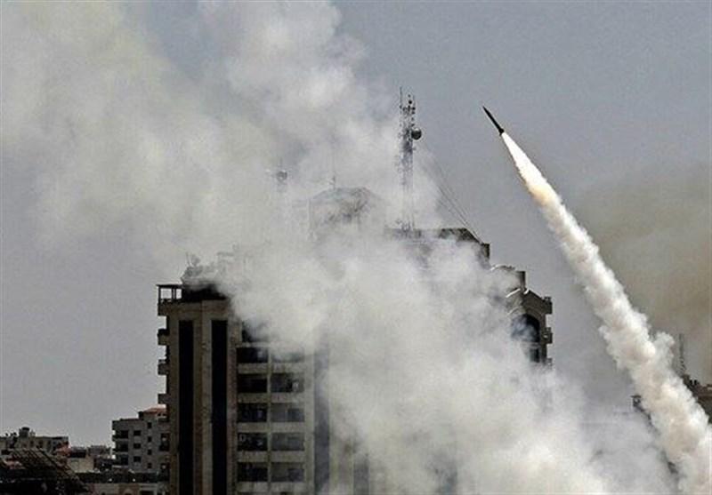 موشکهای مقاومت فلسطین چه بلایی بر سر اقتصاد صهیونیستها آورد؟