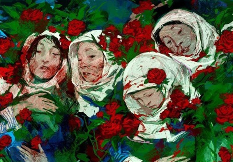 """سروده سوزناک افشین علا برای دختران شهید کابل/جدا شد """"پایَکت"""" نیلوفر من، چه سان """"لِی لِی"""" کنی پس دختر من؟"""