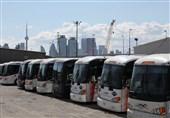 شرکت اتوبوسرانی کانادایی پس از حدود یک قرن به علت بحران کرونا تعطیل شد