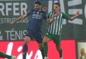 لیگ برتر پرتغال| نایبقهرمانی پورتو قطعی شد/ یک پاس گل؛ حاصل تلاش طارمی در 67 دقیقه