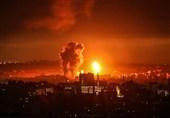 واکنش کاخ سفید به حمله صهیونیستها به ساختمان رسانهای غزه