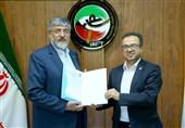 رضایی، رئیس سازمان لیگ تکواندو شد