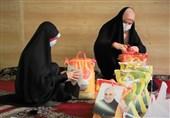 اهدای 5000 بسته معیشتی به خانواده دانشآموزان کمبضاعت توسط ستاد اجرایی فرمان امام