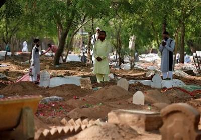 تلفات کرونا در هند از ۳۷۰۰ نفر عبور کرد