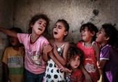 اسناد حقوق بشری دوگانه غرب حقوق کودکان فلسطین و افغانستان را تأمین نمیکند