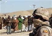 خروج آخرین نظامی اسپانیایی از افغانستان