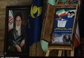 رونمایی از عملیات رسانهای انتخاباتی در صداوسیمای بوشهر به روایت تصویر