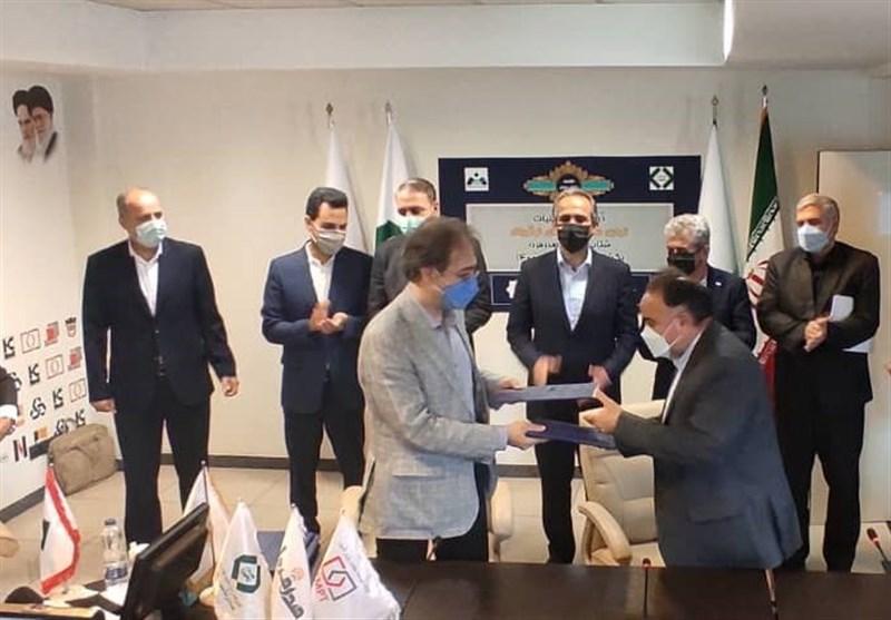 امضای 4 تفاهم نامه تجاری سازی حوزه فن آوری در تاصیکو