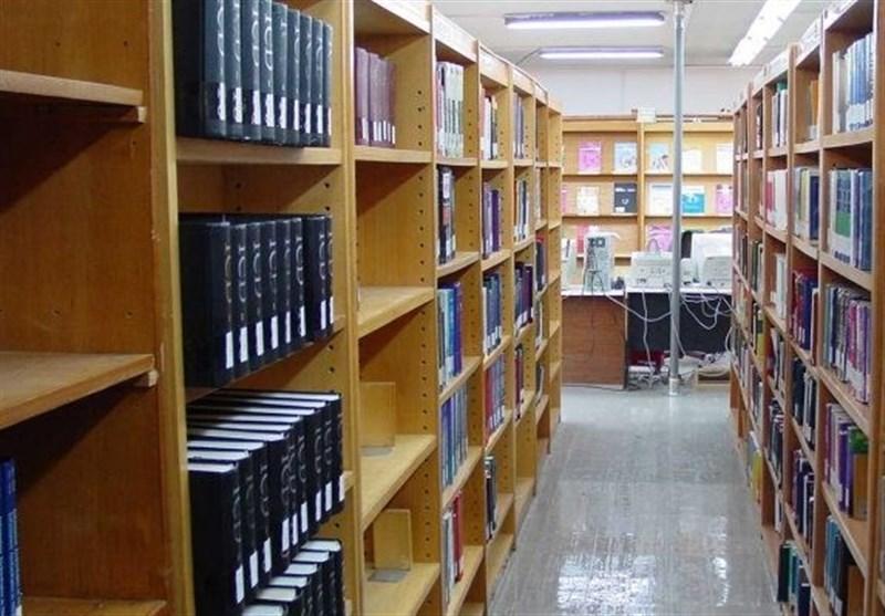 اردستان،كتابخانه،نيم،درصد،موضوع،شهرستان،كتاب،عمومي،فرهنگي،بو ...