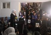 خانواده شهدای کابل: دولت و جامعه جهانی حمله را به عنوان مصداق «نسلکشی» به رسمیت بشناسند