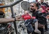 همدردی شاعران جهان با مردم غزه/ «بخوان که لشکر صهیون سقوط خواهد کرد»