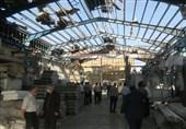 4 کشته در پی انفجار کوره ذوب آلومینیوم در فشافویه