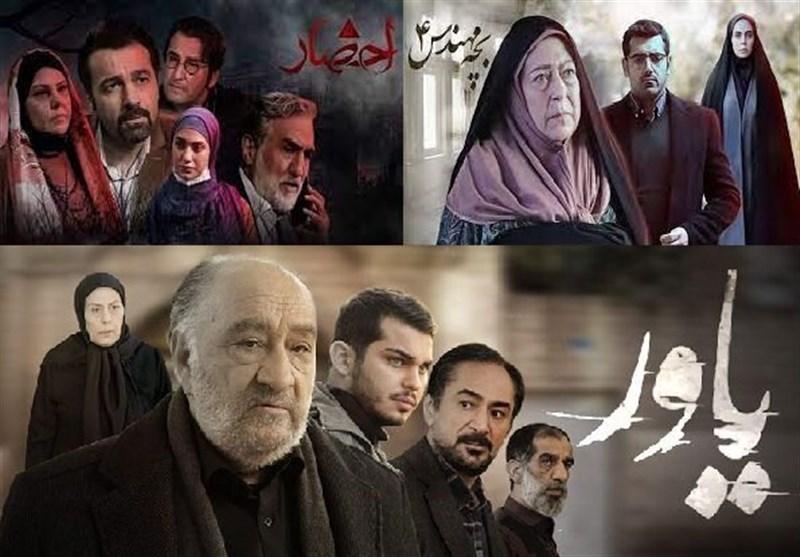 کاش میشد به سریالهای تلویزیون هم سیمرغ داد!/ نگاهی به نقاط قوت و ضعف فیلمهای رمضانی