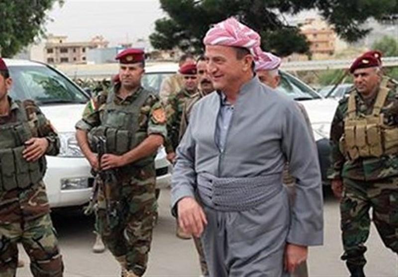 واکنش رهبران کُرد عراقی به جنایات صهیونیستها در غزه/گزارش تسنیم