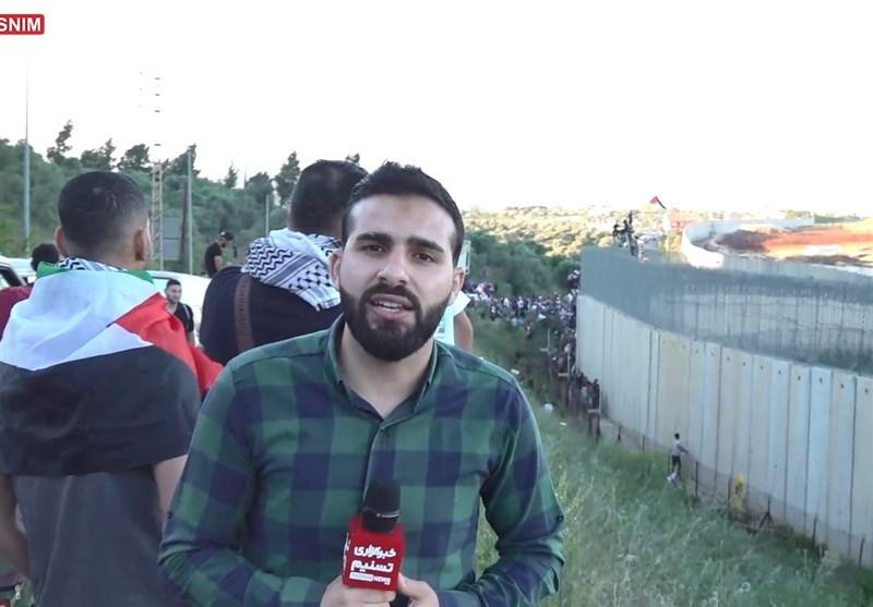 اینجا کسی از گلوله اشغالگران صهیونیست نمیهراسد/ گزارش اختصاصی از مرزهای لبنان و فلسطین اشغالی