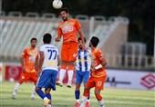 لیگ برتر فوتبال| پایان هفته بیستوسوم با شکست قعرنشینان/ دربی سکوت خیلی هم ساکت نبود