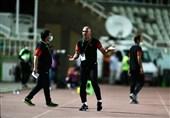 بیاتینیا: اگر اتفاقی برای سایپا بیفتد، فوتبال ایران خراب میشود/ این چه وضعیتی است که درست کردهاند؟!