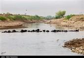 داستان پرغصه تشنگی خوزستان؛ درد کم آبی و نمک اغتشاشگران بر زخم مردم +فیلم