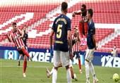 لالیگا| سوارس، اتلتیکومادرید را در آستانه قهرمانی قرار داد/ رؤیای بارسلونا بر باد رفت