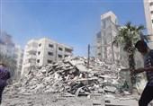 کارشناس اسرائیلی: استراتژی حملات هوایی به بن بست رسیده است