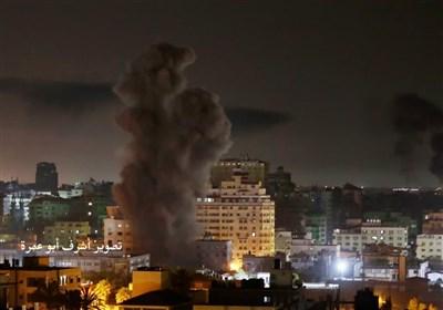مانع تراشی آمریکا در سازمان ملل برای بیانیه آتش بس در غزه