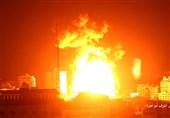 چرا نتانیاهو حملات علیه غزه را تشدید کرد؟